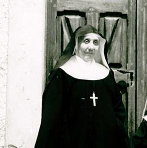 Mère Immaculata