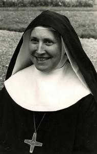 Notre Mère Marie-Bernard 1